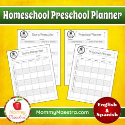Bilingual-Preschool-Lesson-Planner-MommyMaestra